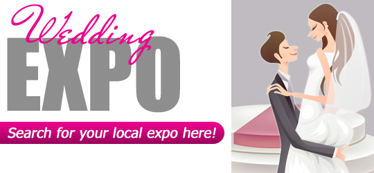 Bridal Expo Search